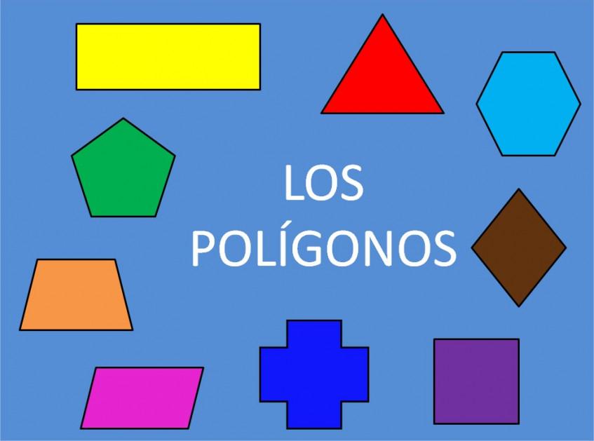 Resultado de imagen de poligonos