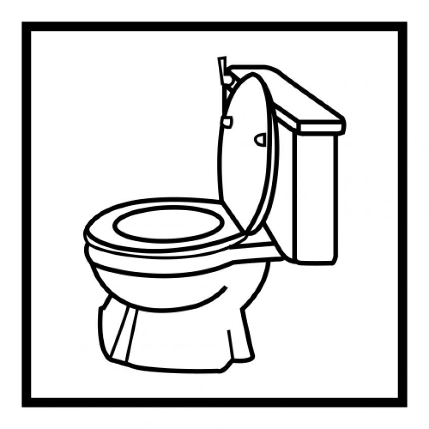 Uso del Baño - Pictoeduca