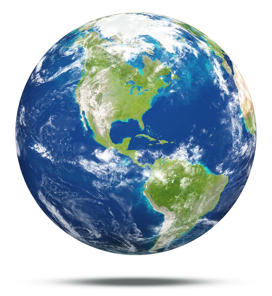 La Tierra, un planeta diferente - Pictoeduca
